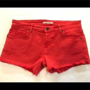 Rich and Skinny Shorts sz 29
